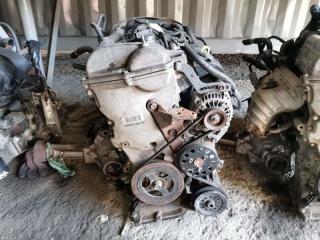 Запчасть двигатель передний TOYOTA Corolla Fielder