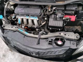 Запчасть радиатор двс передний HONDA Fit