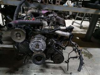 Запчасть двигатель NISSAN Terrano