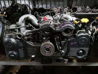 Запчасть двигатель SUBARU Legacy