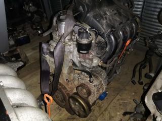 Запчасть двигатель HONDA Mobilio Spike