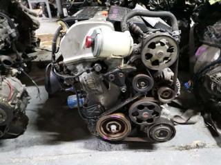 Запчасть двигатель HONDA Stepwgn