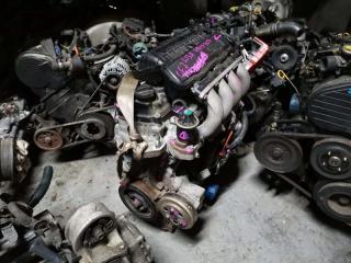 Запчасть двигатель HONDA Fit