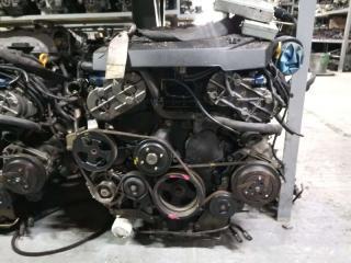 Запчасть двигатель NISSAN Stagea