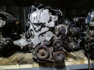 Запчасть двигатель NISSAN Dualis