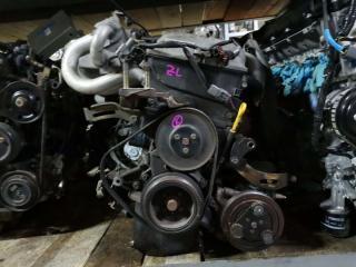 Запчасть двигатель передний MAZDA Familia