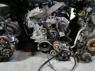 Запчасть двигатель MAZDA Demio