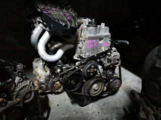 Запчасть двигатель передний NISSAN Sunny