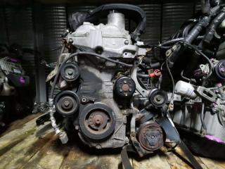 Запчасть двигатель NISSAN Tiida Latio