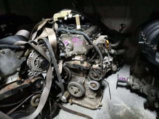 Запчасть двигатель NISSAN Presage