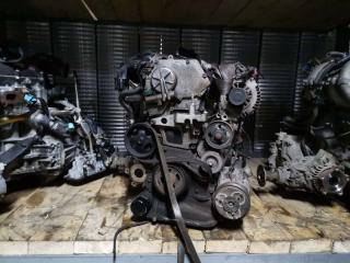 Запчасть двигатель NISSAN Serena