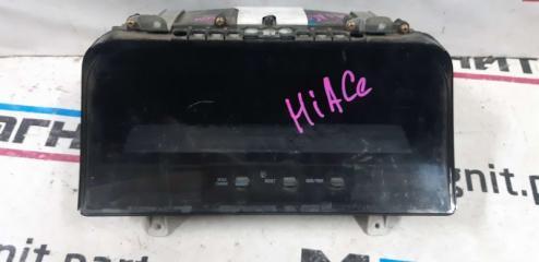 Запчасть панель приборов передний TOYOTA Hiace