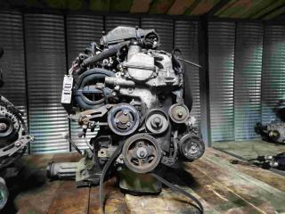 Запчасть двигатель передний TOYOTA BB