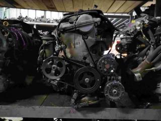Запчасть двигатель передний TOYOTA Raum