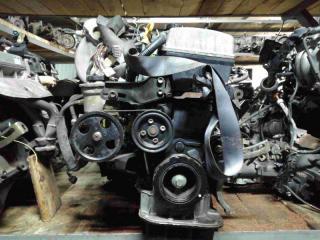 Запчасть двигатель передний TOYOTA Carina