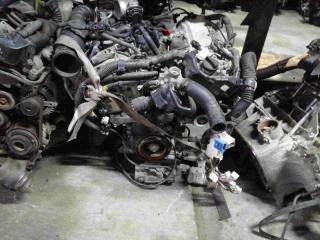 Запчасть двигатель передний TOYOTA Mark X