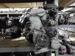 Запчасть двигатель передний TOYOTA Prius