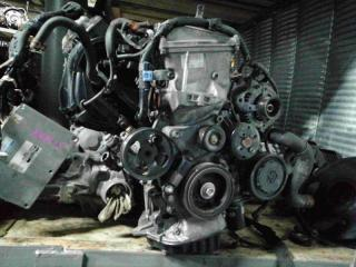 Запчасть двигатель передний TOYOTA Isis
