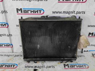 Запчасть радиатор двс передний MITSUBISHI Pajero