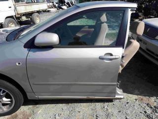 Запчасть дверь передняя левая TOYOTA Corolla Fielder
