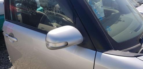 Запчасть зеркало переднее правое TOYOTA Corolla Rumion