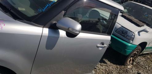 Запчасть дверь передняя левая TOYOTA Corolla Rumion