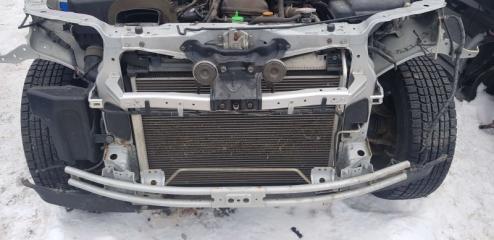 Запчасть радиатор двс передний SUZUKI Escudo