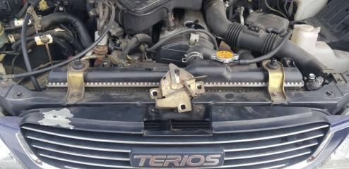 Запчасть радиатор двс передний DAIHATSU Terios 1997