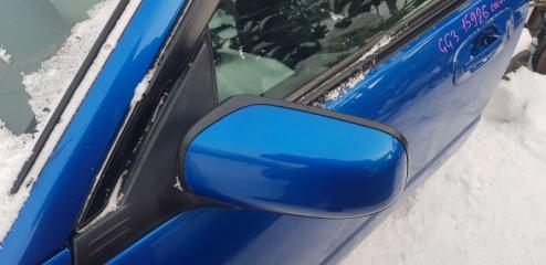 Запчасть зеркало переднее левое SUBARU Impreza 2004