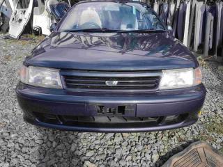 Запчасть бампер передний TOYOTA Corolla II 1993