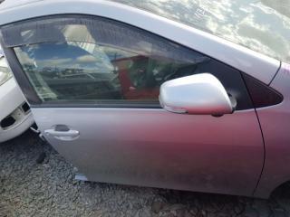 Запчасть дверь передняя правая TOYOTA Corolla Fielder 2007