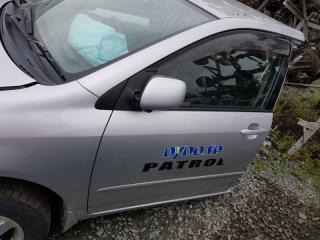 Запчасть дверь передняя левая TOYOTA Corolla 2001