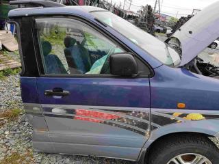 Запчасть дверь передняя правая TOYOTA Lite Ace Noah 1998