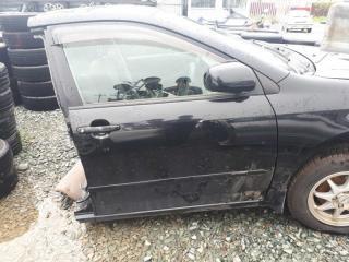 Запчасть дверь передняя правая TOYOTA Corolla 2001