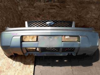 Запчасть бампер передний NISSAN X-Trail 2000