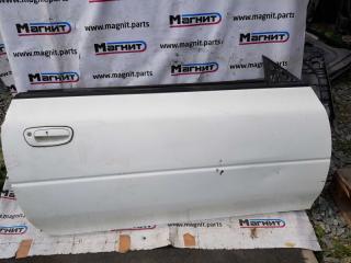 Запчасть дверь передняя правая SUBARU Impreza WRX