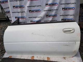 Запчасть дверь передняя левая SUBARU Impreza WRX