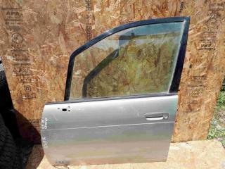Запчасть дверь передняя левая TOYOTA Corolla Spacio