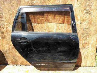 Запчасть дверь задняя правая TOYOTA Corolla Fielder