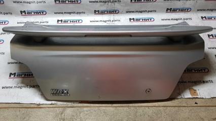Запчасть крышка багажника SUBARU Impreza 2002