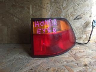 Запчасть стоп-сигнал задний правый HONDA Partner