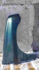 Запчасть крыло переднее правое SUZUKI Escudo 1997