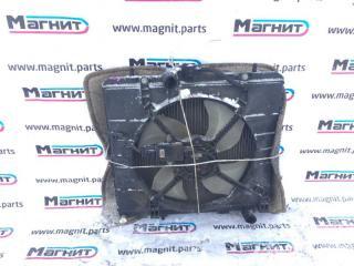 Запчасть радиатор двс передний MITSUBISHI Pajero Mini