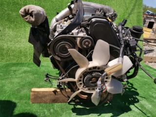 Запчасть двигатель передний TOYOTA Land Cruiser Prado
