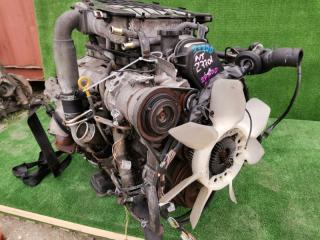 Запчасть двигатель передний TOYOTA Grand Hiace