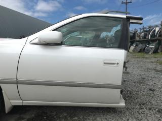 Запчасть дверь передняя левая TOYOTA Mark II Wagon Qualis 1999