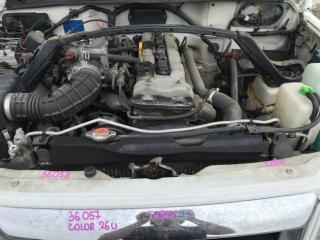 Запчасть радиатор двс передний SUZUKI Escudo 1997