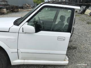 Запчасть дверь передняя левая SUZUKI Escudo 1997