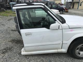 Запчасть дверь передняя правая SUZUKI Escudo 1997