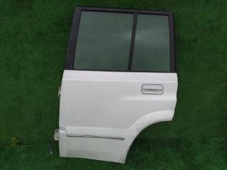 Запчасть дверь задняя левая SUZUKI Escudo 1997